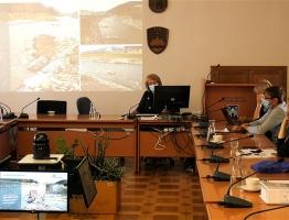 Predstavitev MOSG
